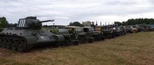 Слет Моторы Войны - 8