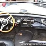 Austin-Healey Mk3000 1960 на ралли Bosch Moskau Klassik 2014 - 1