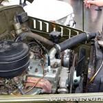 ГАЗ 69А 1963 на ралли Bosch Moskau Klassik 2014 - 6