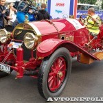 Locomobile Model 48 1914 на ралли Bosch Moskau Klassik 2014 - 4
