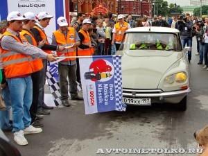 Ралли Bosch Moskau Klassik 2014 - 3