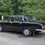 ГАЗ 24-34 Волга 1976 на ралли Bosch Moskau Klassik 2014 - 5