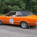 Ford Taunus GXL 1973 на ралли Bosch Moskau Klassik 2014 - 4