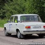 ВАЗ 21013 1982 на ралли Bosch Moskau Klassik 2014 - 3