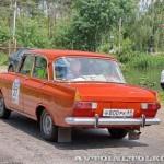 Москвич 412 на ралли Bosch Moskau Klassik 2014 - 3