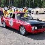 Lancia Fulvia Monte-Carlo 1975 на ралли Bosch Moskau Klassik 2014 - 6