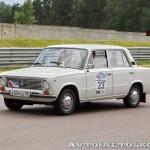 ВАЗ 21013 1982 на ралли Bosch Moskau Klassik 2014 - 5