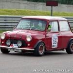 Mini Mark I 1962на ралли Bosch Moskau Klassik 2014 - 5