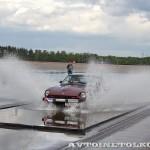 Datsun 280Z на ралли Bosch Moskau Klassik 2014 - 5