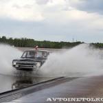 ГАЗ 24-34 Волга 1976 на ралли Bosch Moskau Klassik 2014 - 3