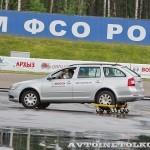 Ралли Bosch Moskau Klassik 2014 - 8