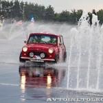 Mini Mark I 1962на ралли Bosch Moskau Klassik 2014 - 7
