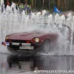 Datsun 280Z на ралли Bosch Moskau Klassik 2014 - 6