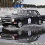 ГАЗ 24-34 Волга 1976 на ралли Bosch Moskau Klassik 2014 - 1