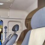 шасси Hyundai Xcient P380 6х4 на выставке COMTRANS-13 - 7