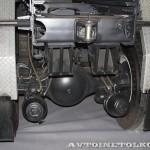 седельный тягач МЗКТ Волат 7416 на выставке СТТ-2014 - 4