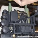 седельный тягач МЗКТ Волат 7416 на выставке СТТ-2014 - 3