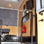 вахтовый автобус Урал 3255-3013-76 на выставке СТТ-2014 - 4