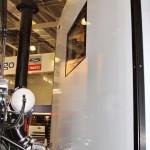 вахтовый автобус Урал 3255-3013-76 на выставке СТТ-2014 - 8