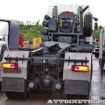 седельный тягач МЗКТ Волат 7416 на выставке СТТ-2014 - 1