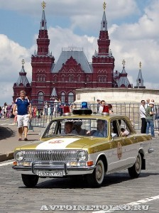 ГУМ Авторалли Gorkyclassic-2014 - 4