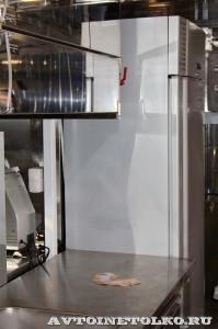 кухня-столовая КСВК-240-24 на салоне Комплексная Безопасность 2014 - 5