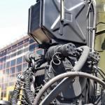 армейский тягач Урал 63704 на салоне Комплексная Безопасность 2014 - 13