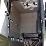 армейский тягач Урал 63704 на салоне Комплексная Безопасность 2014 - 3