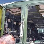 Бронированный Урал 4320ВВ на салоне Комплексная Безопасность 2014 - 3