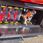 пожарная автоцистерна АЦ-5,5-40 (Урал-5557) УСПТК на салоне Комплексная Безопасность 2014 - 6