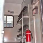 специальный автобус ВМ-43114 на шасси КамАЗ-5350 КАФ Шумерля на салоне Комплексная Безопасность 2014 - 1