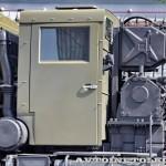армейский тягач Урал 63704 на салоне Комплексная Безопасность 2014 - 9