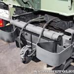 Бронированный Урал 4320ВВ на салоне Комплексная Безопасность 2014 - 6
