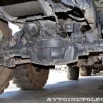 Бронированный Урал 4320ВВ на салоне Комплексная Безопасность 2014 - 7