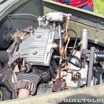 Джип Kurogane Type 95 на слете Моторы Войны 2014 - 14