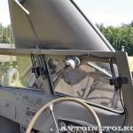 Джип Kurogane Type 95 на слете Моторы Войны 2014 - 4