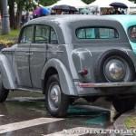 Москвич 401 на Ретро-Фесте в Сокольниках 2014 - 1