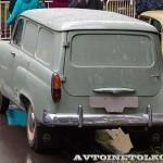 Москвич 432 на Ретро-Фесте в Сокольниках 2014 - 4