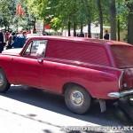 Москвич 433П на Ретро-Фесте в Сокольниках 2014 - 2