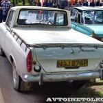 Москвич 434П пикап на Ретро-Фесте в Сокольниках 2014 - 1