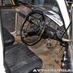 Москвич 434П пикап на Ретро-Фесте в Сокольниках 2014 - 2