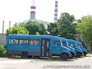 ЗиЛ 3250АО завод ЗиЛ май 2013 - 1