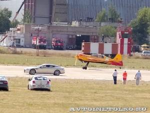 Авто-авиа шоу Форсаж 2014 - 6698