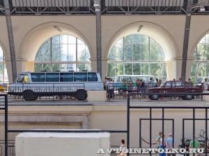 Выставка советских автомобилей на ВДНХ 2014 - 6