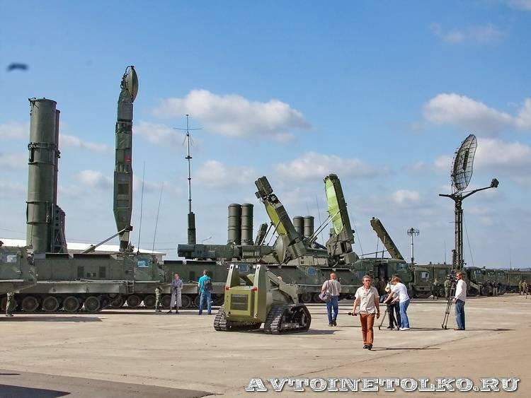 выставка Оборонэкспо форума ТВМ 2014 - 5848