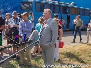 выставка Оборонэкспо форум ТВМ 2014 - 6292