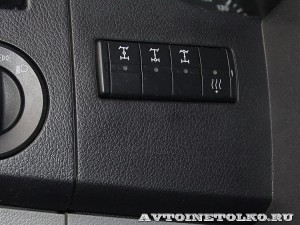 Полноприводный Mercedes-Benz Sprinter Iglhault Allrad на выставке Оборонэкспо форума ТВМ 2014 - 7135