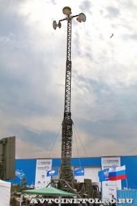 цифровая радиорелейная станция Р-416ГМ Алмаз-Антей на выставке Оборонэкспо форума ТВМ 2014 - 7165
