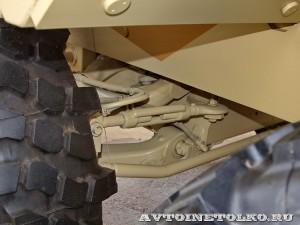 БМП Атом Уралвагонзавод на выставке Оборонэкспо форума ТВМ 2014 - 7742