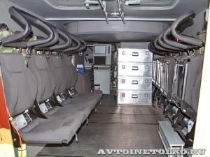 БМП Атом Уралвагонзавод на выставке Оборонэкспо форума ТВМ 2014 - 7749